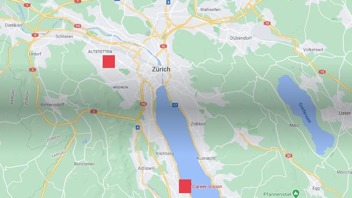 Hunting/Her - Frauen-Headhunter in Zürich